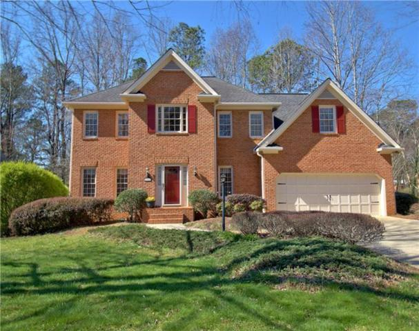 2360 Shore View Way, Suwanee, GA 30024 (MLS #5987602) :: The Russell Group