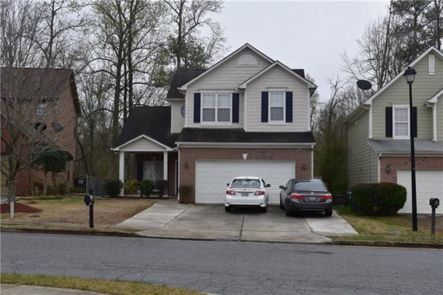 6274 Wandering Way, Norcross, GA 30093 (MLS #5987604) :: RE/MAX Paramount Properties