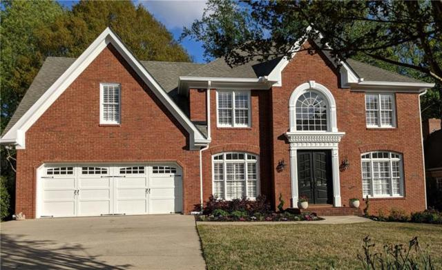 920 Ramsden Run, Alpharetta, GA 30022 (MLS #5987610) :: Carr Real Estate Experts