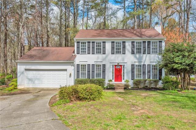 4325 Shawn Court, Peachtree Corners, GA 30092 (MLS #5987618) :: North Atlanta Home Team