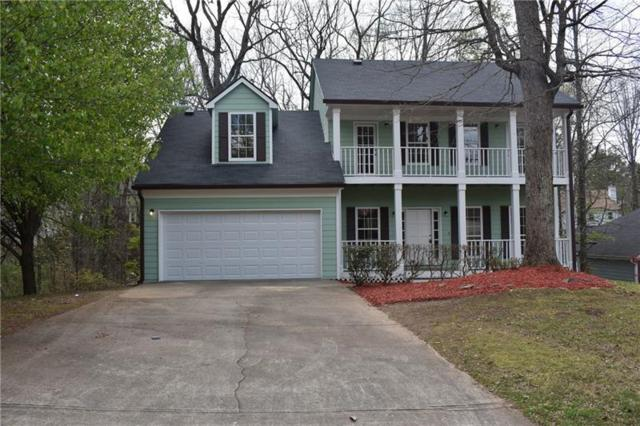 1940 Stone Forest Drive, Lawrenceville, GA 30043 (MLS #5987641) :: The Bolt Group