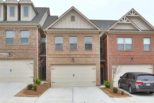 10591 Naramore Lane, Alpharetta, GA 30022 (MLS #5987650) :: North Atlanta Home Team