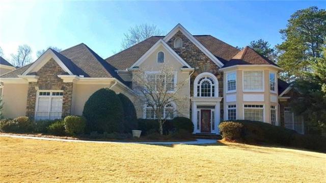 12250 Magnolia Circle, Johns Creek, GA 30005 (MLS #5987665) :: Carr Real Estate Experts