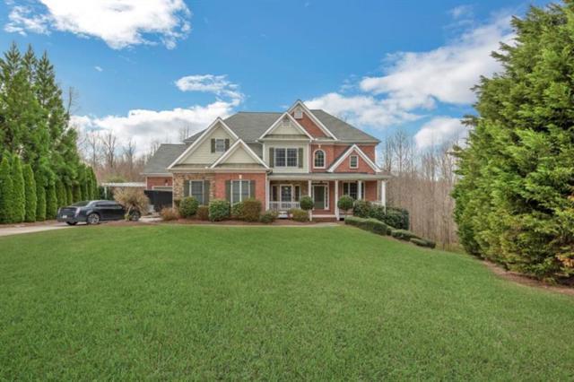 1429 Orange Shoals Drive, Canton, GA 30115 (MLS #5987690) :: North Atlanta Home Team
