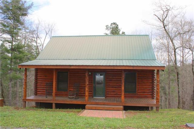 1670 Hunter Drive, Ranger, GA 30734 (MLS #5987737) :: The Russell Group