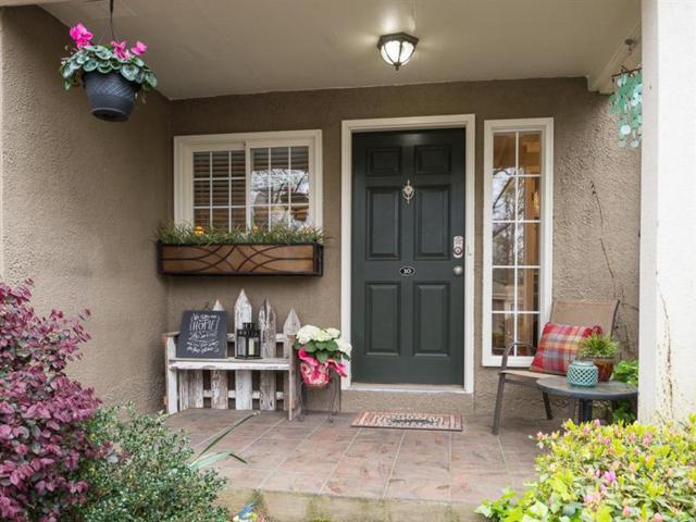 1445 Monroe Drive NE D10, Atlanta, GA 30324 (MLS #5987758) :: Carr Real Estate Experts
