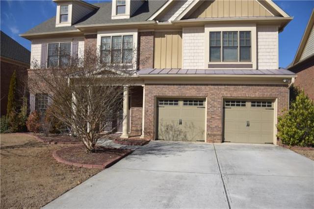 1655 Morningdale Circle, Duluth, GA 30097 (MLS #5987765) :: Carr Real Estate Experts
