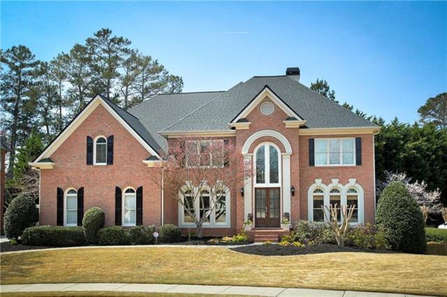 905 Turlough Trail, Alpharetta, GA 30022 (MLS #5987780) :: Carr Real Estate Experts