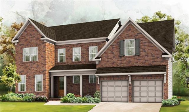 1619 Benham Drive, Snellville, GA 30078 (MLS #5987791) :: Carr Real Estate Experts
