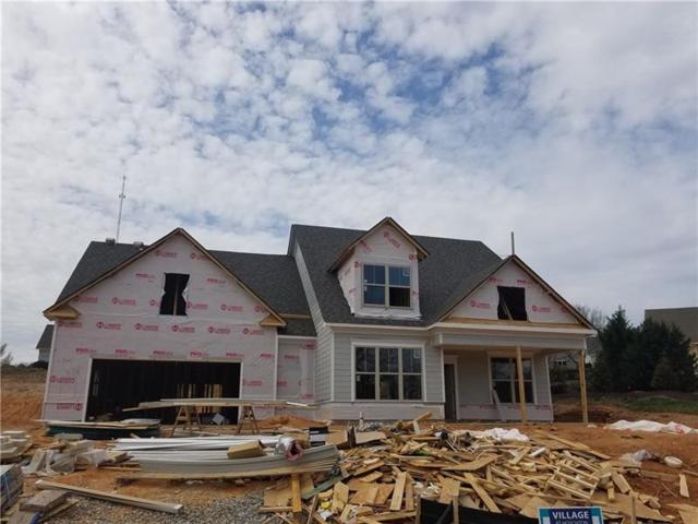 92 Hawthorn Way, Hoschton, GA 30548 (MLS #5987802) :: Carr Real Estate Experts