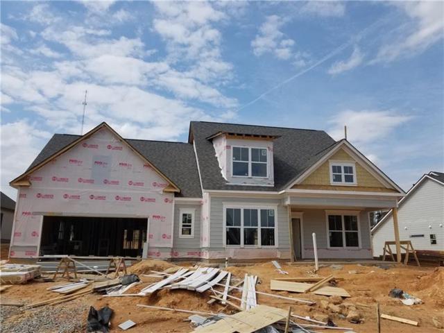 140 Hawthorn Way, Hoschton, GA 30548 (MLS #5987806) :: Carr Real Estate Experts