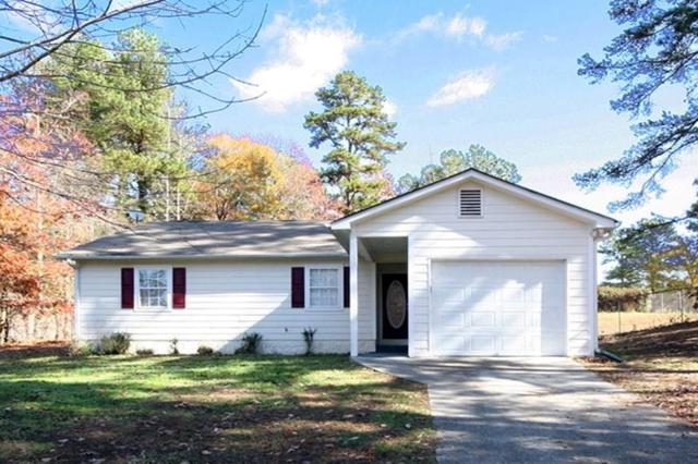 1438 Ridgewood Place, Lawrenceville, GA 30043 (MLS #5987828) :: The Bolt Group