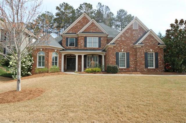 48 Thorncliff Way, Acworth, GA 30101 (MLS #5987838) :: North Atlanta Home Team