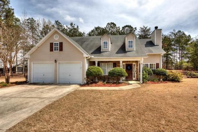 42 Maple Trace, Temple, GA 30179 (MLS #5987844) :: Carr Real Estate Experts