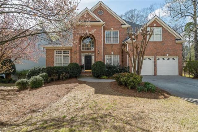 2000 Breckenridge Lane, Alpharetta, GA 30005 (MLS #5987883) :: Carr Real Estate Experts