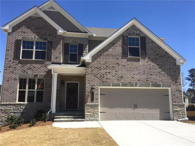 2405 Matlin Way, Buford, GA 30519 (MLS #5987884) :: RE/MAX Paramount Properties