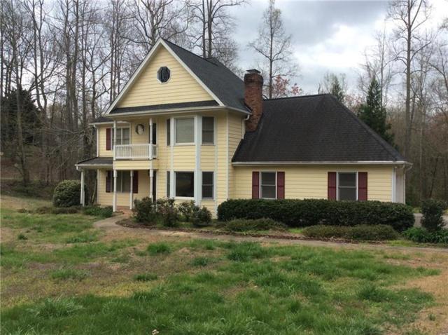 613 Pine Lake Drive, Cumming, GA 30040 (MLS #5987890) :: Carr Real Estate Experts