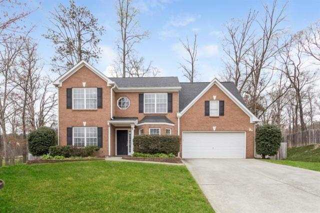 1074 Megan Farms Drive, Lawrenceville, GA 30045 (MLS #5987892) :: Carr Real Estate Experts