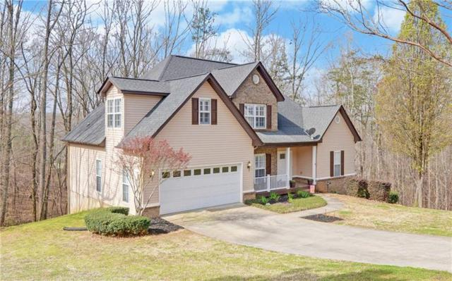 5348 Monarch Drive, Gainesville, GA 30506 (MLS #5987894) :: The Bolt Group