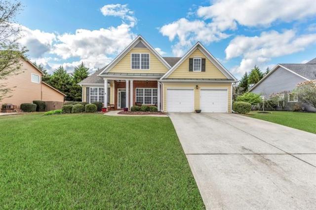 191 Highlands Drive, Woodstock, GA 30188 (MLS #5987899) :: Carr Real Estate Experts