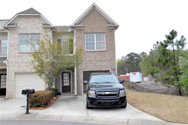 7000 Kingswood Run Drive, Doraville, GA 30340 (MLS #5987905) :: Kennesaw Life Real Estate