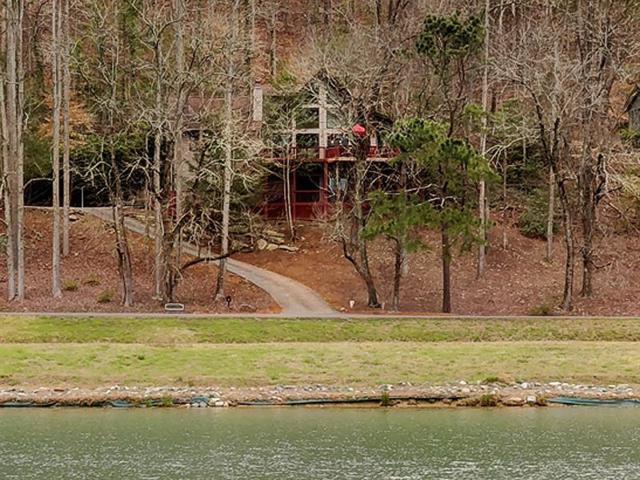317 Johns Way, Talking Rock, GA 30175 (MLS #5987911) :: Carr Real Estate Experts