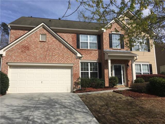 2257 Longmont Drive, Lawrenceville, GA 30044 (MLS #5987917) :: Carr Real Estate Experts