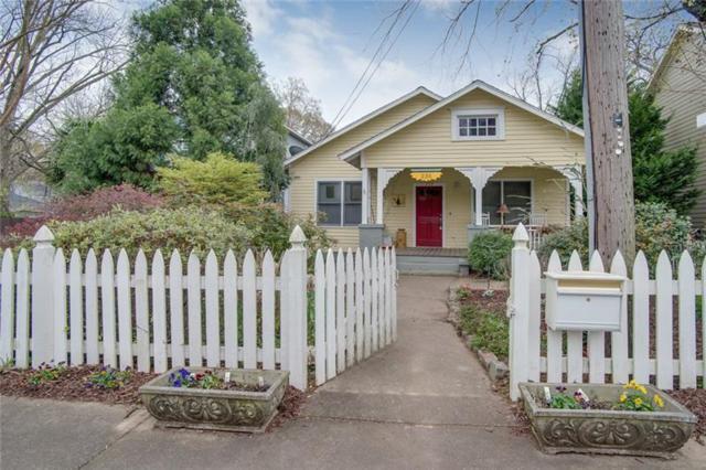 235 Glenwood Avenue SE, Atlanta, GA 30312 (MLS #5987925) :: The Justin Landis Group