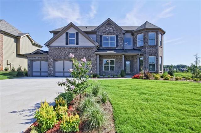 3953 Golden Gate Way, Buford, GA 30518 (MLS #5987952) :: Carr Real Estate Experts
