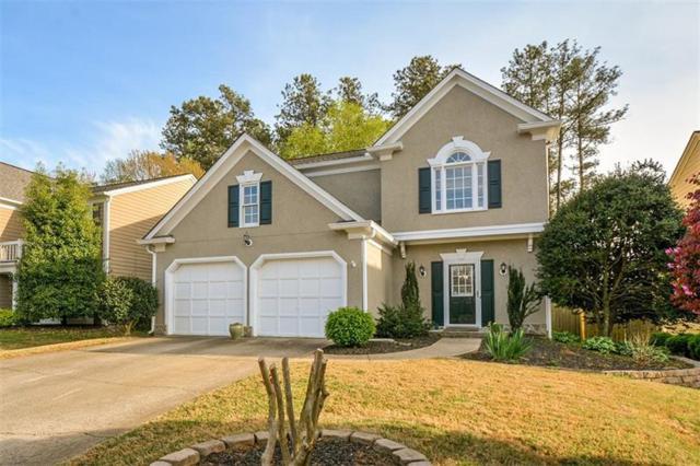 3615 Patterstone Drive, Johns Creek, GA 30022 (MLS #5987972) :: Carr Real Estate Experts