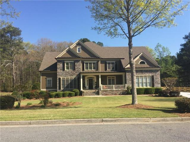 750 Champions Close, Milton, GA 30004 (MLS #5987975) :: North Atlanta Home Team