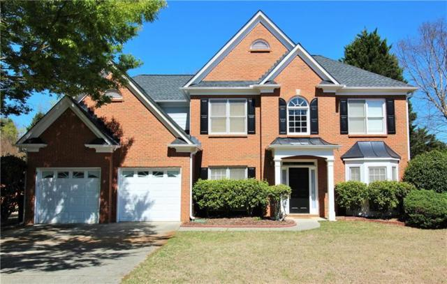 505 Gate Arbor Court, Johns Creek, GA 30024 (MLS #5987989) :: North Atlanta Home Team