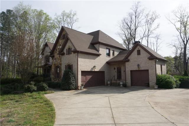 14635 Birmingham Highway, Milton, GA 30004 (MLS #5987990) :: North Atlanta Home Team