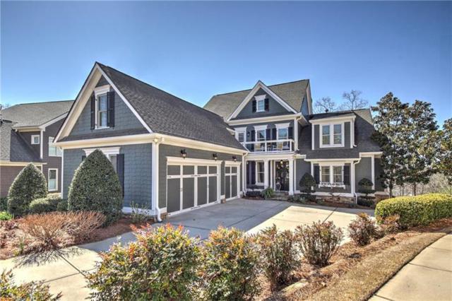 3328 Grand Villas Loop, Gainesville, GA 30506 (MLS #5987991) :: Carr Real Estate Experts