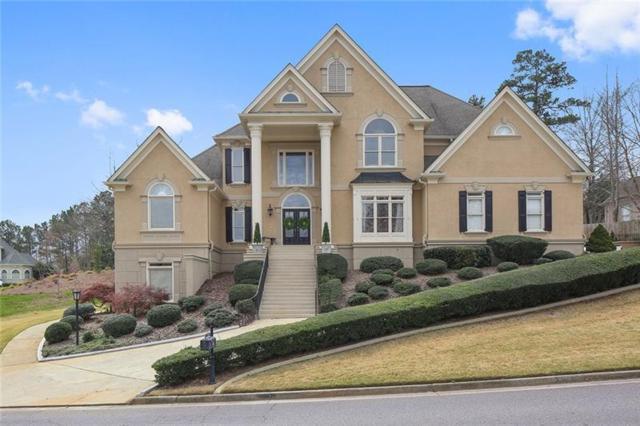 5009 Towne Lake Hills N, Woodstock, GA 30189 (MLS #5988006) :: Path & Post Real Estate