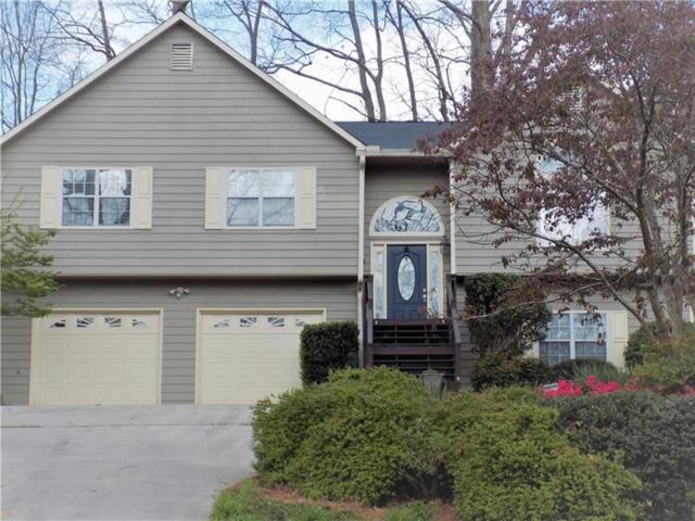 5615 Stewart Woods Drive, Douglasville, GA 30135 (MLS #5988038) :: Carr Real Estate Experts