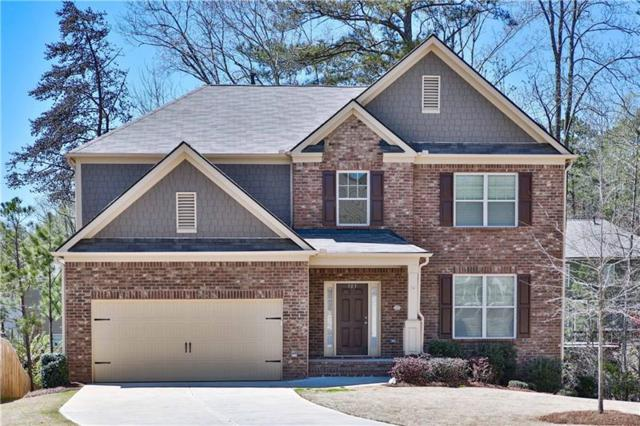 503 Providence Walk Trace, Canton, GA 30114 (MLS #5988040) :: Carr Real Estate Experts