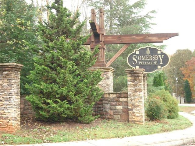 56 Somersby Drive, Dallas, GA 30157 (MLS #5988050) :: Carr Real Estate Experts