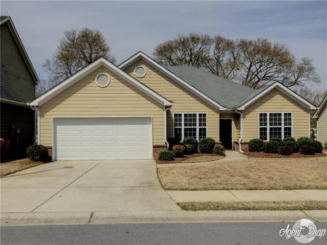 6883 Grand Hickory Drive, Braselton, GA 30517 (MLS #5988112) :: Carr Real Estate Experts