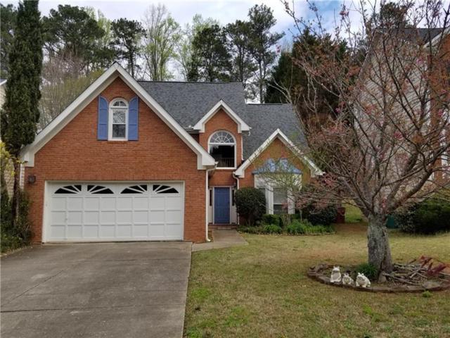 5240 Coacoochee Terrace, Alpharetta, GA 30022 (MLS #5988138) :: North Atlanta Home Team