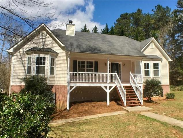 70 Aberdeen Place, Acworth, GA 30101 (MLS #5988144) :: Kennesaw Life Real Estate