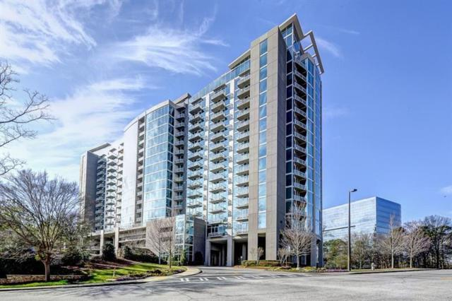 3300 Windy Ridge Parkway SE #1413, Atlanta, GA 30339 (MLS #5988150) :: Buy Sell Live Atlanta