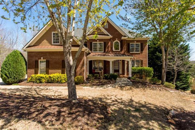 3691 Silver Brook Lane, Gainesville, GA 30506 (MLS #5988154) :: Carr Real Estate Experts