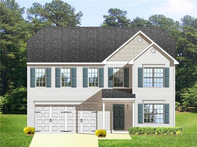 46 Hibiscus Court, Dallas, GA 30132 (MLS #5988182) :: The Russell Group