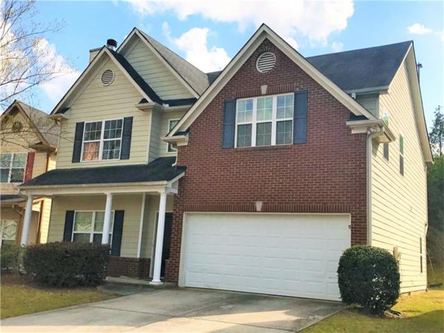 2611 Bald Cypress Drive, Braselton, GA 30517 (MLS #5988198) :: Carr Real Estate Experts