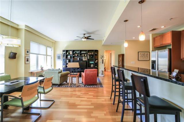 201 W Ponce De Leon Avenue #505, Decatur, GA 30030 (MLS #5988220) :: Carr Real Estate Experts