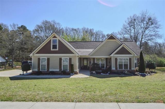 130 River Glen Drive, Jefferson, GA 30549 (MLS #5988241) :: Carr Real Estate Experts