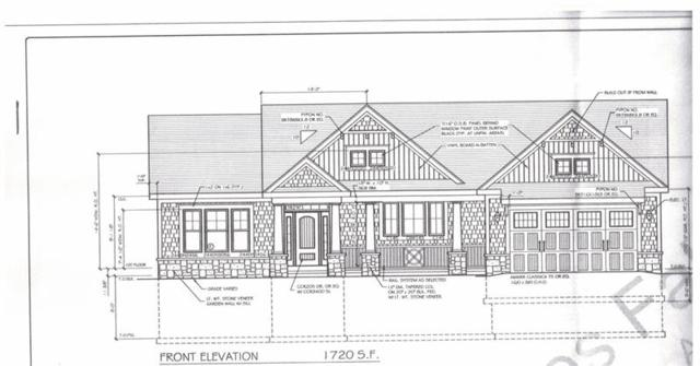 Lot 21 Stoneledge Lane, Jasper, GA 30143 (MLS #5988246) :: The Bolt Group
