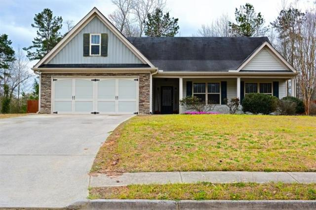 88 Bear Lane, Temple, GA 30179 (MLS #5988273) :: The Heyl Group at Keller Williams