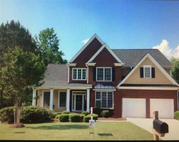 245 Valleyside Drive, Dallas, GA 30157 (MLS #5988298) :: Carr Real Estate Experts